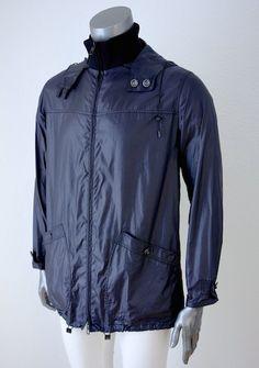 Giorgio Armani Rain Coat