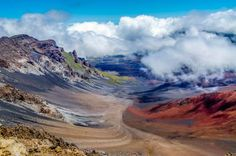 Volcanoes (see the most dangerous ones on the planet) are the main attraction at most of Hawaii's na... - Shutterstock