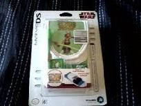 Star Wars: The Clone Wars Sleeve Kit for Nintendo DS/DSi   FREE SHIPPING !!!!