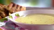 Cream of Asparagus Soup Recipe | Food Network