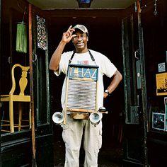 Experience Frenchmen Street Jazz