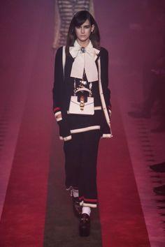 Milan Fashion Week: Gucci SS17