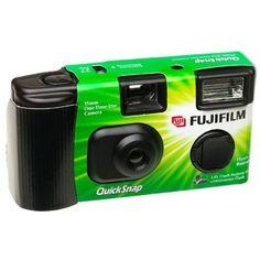 buy now £8.14 1 Fujifilm Quicksnap Flash 27Box contents: disposable camera; QuickSnap flash ...Read More