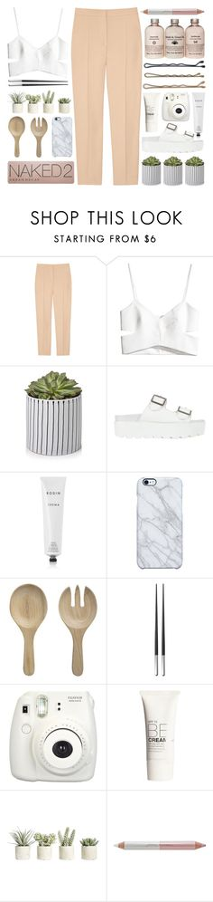 """""""ONE YEAR ANNIVERSARY"""" by scallydragon ❤ liked on Polyvore featuring Chloé, H&M, SPURR, Rodin, Guide London, Uncommon, Crate and Barrel, Christofle, Fujifilm and Allstate Floral"""