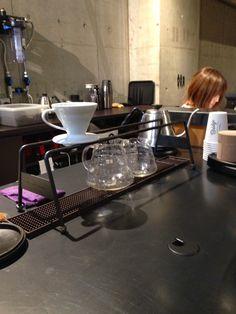 #Caffe