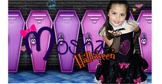 Mosha Halloween, increíble diseño Monster High