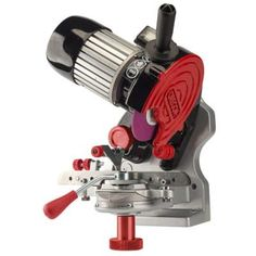 Sharpens up to. Oregon Bench or Wall Mounted Saw Chain Grinder. This Oregon Bench/wall Mount Chain Grinder is designed for the occasional user. Electric Chainsaw Sharpener, Chainsaw Chain Sharpener, Best Electric Chainsaw, Best Chainsaw, Chainsaw Parts, Bench Grinder, Logging Equipment, Chainsaw Chains, Houses