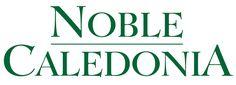 Noble Caledonia logo. Logo, Logos, Environmental Print