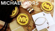 Michael Kors Cookies |マイケル・コースのクッキー