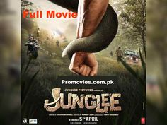 Makers of 'Junglee' unveil new poster depicting Vidyut Jammwal's bond with his elephant friend. Hindi Movies Online, Movies To Watch Online, Lee, It Movie Cast, New Poster, Bollywood Actors, Latest Movies, Watches Online, Filmmaking