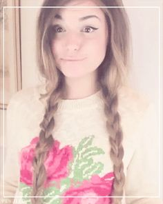 i've gotten the approval by my parents to get ombre hair when i'm sixteen and i'm soooo excited