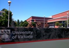 UVic's school of businesss. Canadian Universities, University Of Victoria, University Degree, Dream Life, Discovery, Public, College, School, Board