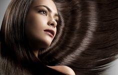Beautiful Hair Comes From Within - Not External Products - Sizzling Minerals - Just Try - You'll See!