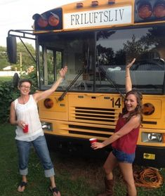 $2k School Bus Converted into Amazing DIY Motorhome 004
