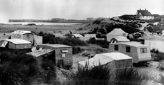 Image result for history of trecco bay porthcawl