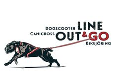 Line Out & Go - Canicross Dogscooter Bikejöring