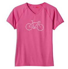 Women s Cycling T-Shirts  604fae911