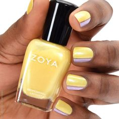 Zoya Nail Polish in Marley ZP542