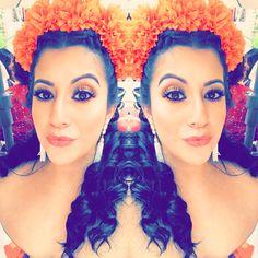 Frida Kahlo Inspired Birthday Brunch May Frida Kahlo Birthday, Birthday Brunch, Crown, Inspired, Fashion, Moda, Birthday Lunch, Corona, Fashion Styles