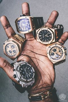 watchanish: Guardians of the time.