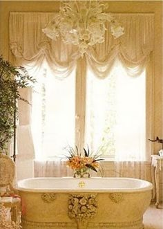 This is the bathroom for me!