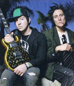 Zacky V and Syn Gates
