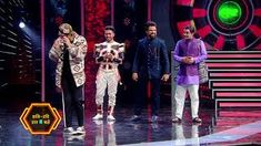 Super Dancer - Chapter 2 | Akash's New Punch | Sat-Sun At 8 PM | Promo | lodynt.com |لودي نت فيديو شير