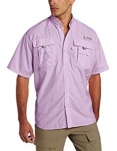 Men's Clothing - Columbia Mens Bahama II ShortSleeve Shirt * Read more at the image link. (This is an Amazon affiliate link)