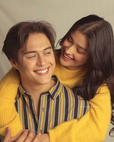 How Liza Soberano and Enrique Gil, or LizQuen, prepared to portray UP and UST students, respectively in their new movie Alone/Together. Enrique Gil, Liza Soberano, Love Can, Great Love, Emotional Cheating, Star Magic, Go To New York, Ulzzang Couple, Fun At Work