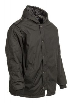 FEKETE KAPUCNIS FÉRFI KABÁT Army Shop, Raincoat, Jackets, Fashion, Rain Jacket, Down Jackets, Moda, Fashion Styles