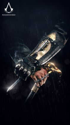 Assassin's Creed Syndicate! This October!