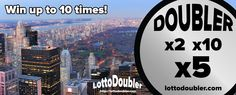 Win up to 10 times! New York City It's all about the doubler! Lotto Doubler instant lottery  http://blog.lottodoubler.com/2015/07/win-up-to-10-times-new-york-city.html  Twitter https://twitter.com/lottodoubler/status/625203878498279424   Pinterest    Facebook https://www.facebook.com/lottodoubler   Website http://lottodoubler.com   #suddenly #scratch #scratchticket #scratchtickets #scratchgame #lotto #doubler #lottery #lottodoubler #lotterydoubler #jackpot #win #winner #winnings #chance…