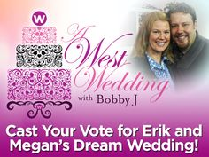 Vote for your favorite dress and tux!  http://www.woodtv.com/subindex/eightwest_blog/west_wedding/