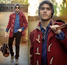 men's clothing fashion trends