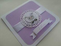 Convite de batizado chá de bebê / fraldas ou aniversário