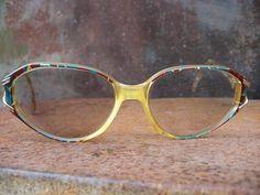 5952da5ae06e 101 Best Vintage Eyeglasses images in 2019