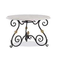 Want to change just a table bases in your kitchen or dining room and like to keep the table-top. All of this is possible on by visiting forged iron dedicated to tables. Coffee And End Tables, Furniture, Zinc Table, Wrought Iron Table, Dining Table Rustic, Iron Table, Dining Table Bases, Table Furniture, Hacienda Furniture
