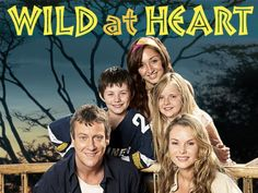 Wild At Heart Tv Series Mexican. About a veterinarian and his family who travel to South Africa from England to a game reserve. The trip was to initially release a wild animal back into the wild but then the vet falls in . Wild Hearts, Bbc America, Instant Video, New Wife, Christian Movies, Romance Movies, Game Reserve, Parks, Hearts