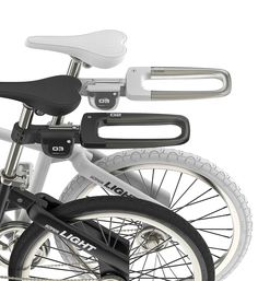 Baio : Student Work on Behance Bikes Direct, Bicycle Lock, Kids Helmets, Bike Details, Bike Bag, Gadgets, Bike Rider, Bike Parts, Bicycle Accessories