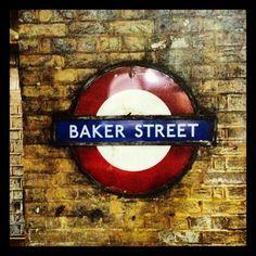 London May 2012 (via instagram) Creative Pictures, Baker Street, London, Photography, Travel, Instagram, Photograph, Viajes, Fotografie