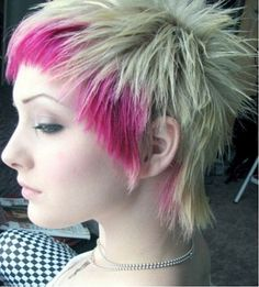 Emo Hairstyles for Medium Haired Girls: Short Emo Hairstyles For Girls 2013 Hipsterwall ~ frauenfrisur.com Hairstyles Inspiration
