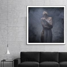 alexandru-crisan_S_white-nights_collector-edition_08 High Museum, The Collector, Fine Art, Art Prints, Night, Artist, Artwork, Painting, Art Impressions