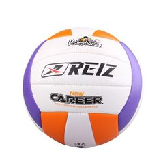 Retail Nice Soft Touch Volleyball ball Size5 match quality Volleyball Indoor&Outdoor Training Ball Free With Net Bag+ Air Mouth