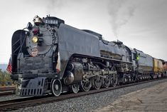 844 steam locomotive - Google Search