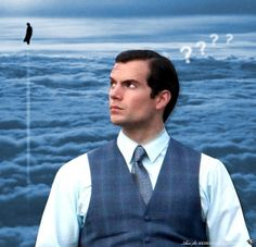 Henry Cavill ~ by Ann Boudreau - HCF Artist Affiliate - 399 | Flickr - Photo Sharing!