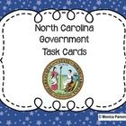 North Carolina Government game!!!  This product meets NC Essential Standards 4.C and G.1 - Understand the development, structure and function of No...