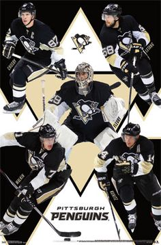 Pittsburgh Penguins - Group 2014 | NHL | Sports | Hardboards | Wall Decor | Pictures Frames and More | Winnipeg | Manitoba | MB | Canada