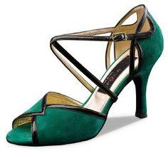 3314e15266f36 Boutique de chaussures de danse de salon (Tango
