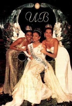 Aishwarya Miss world 1994
