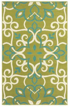 Area Rug In Style